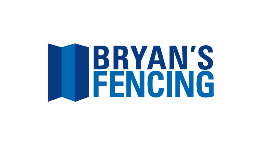 Brisbane Logo Design: Bryan's Fencing by Sumico Net